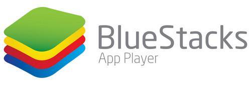 BlueStacks App Player Logo