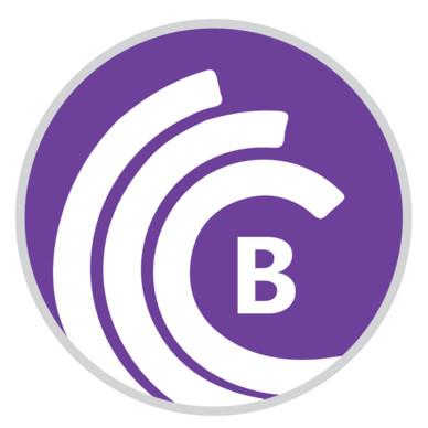 Bittorrent Logo To Explain What is Torrent