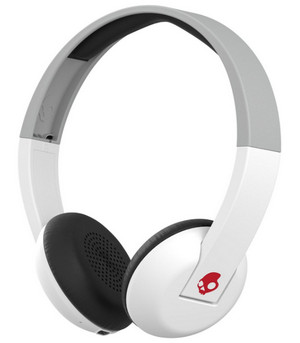 Skullcandy Uproar On Ear Bluetooth Headphone