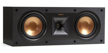 Klipsch Reference R-25C Center Channel Speaker
