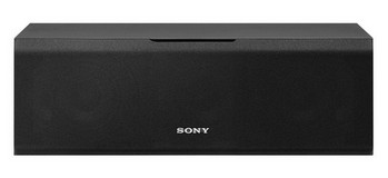 Sony SSCS8 2-Way 3-Driver Center Channel Speaker