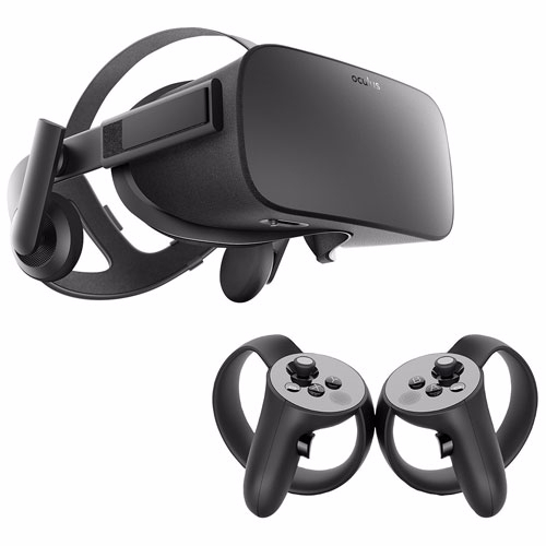 Oculus Rift work with xbox one