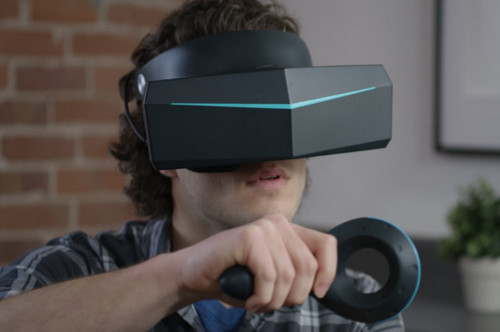 VR HeadSet That Work With Xbox One