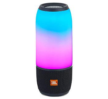 JBL Pulse 3 Wireless Bluetooth (Black)
