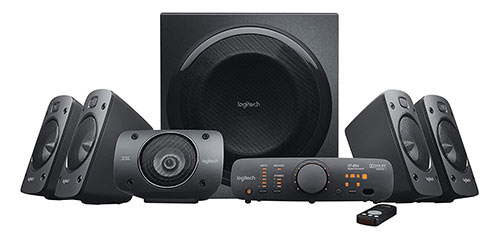 9 Best Bass Speakers for Home