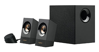 Logitech Z537 Speaker
