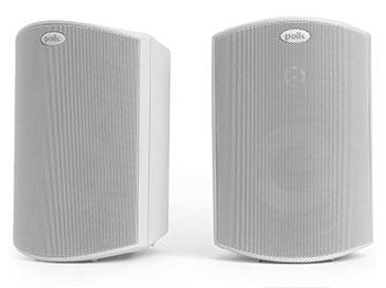 Polk Audio Atrium 4 Wall Speakers