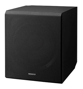 Sony SACS9 Subwoofer