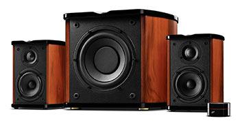 Swan Speaker - M50W Speaker System