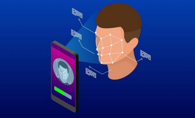Facial recognition tech amazon