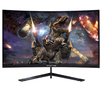 Sceptre C248B-144RN Curved Display Gaming Monitor